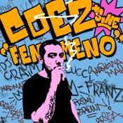 Image of COEZ - FENOMENO MIXTAPE
