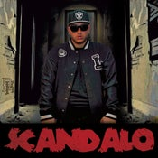 Image of RASTY KILO - SCANDALO