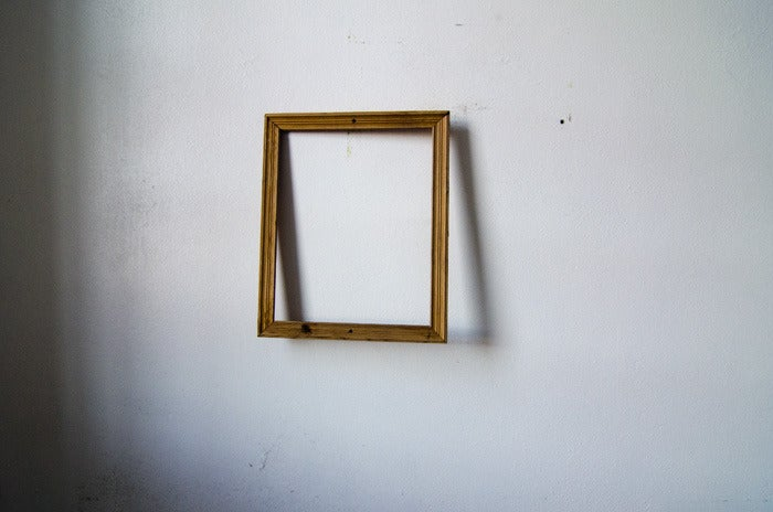 Image of Empty Frame