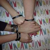 Image of Wristband