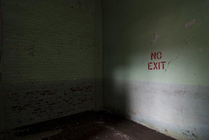 Image of No Exit