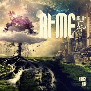 Image of Robby Rap - Atme die Luft (CD)