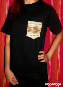 Image of Tribal Pocket Tee