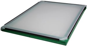 Image of GreenScreen restretchable screen frame 23x31