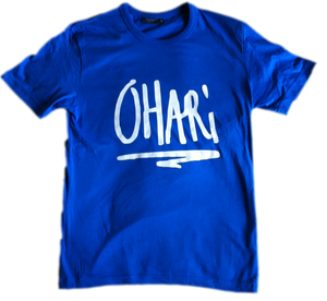 Image of Ohari Classic Royal Blue