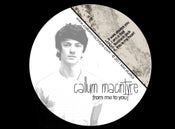 Image of From Me To You EP : Callum Macintyre (DIGITAL COPY)