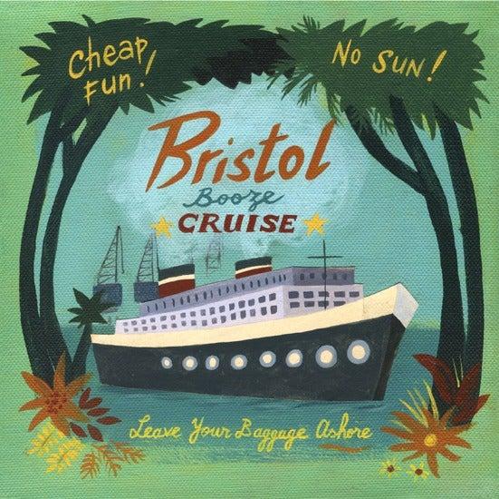 Image of Bristol Booze Cruise
