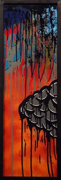 """Image of """"Stormy Skies"""" - Darkclouds"""