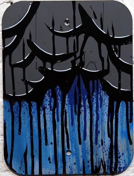 "Image of ""Sign #7"" - Darkclouds"