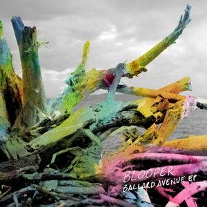 Image of Ballard Avenue EP CD