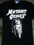Image of Mutant Genes Shirt