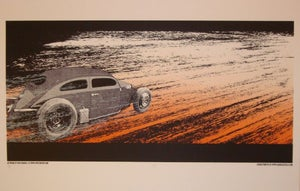 Image of VW Racer by Nick Rhodes