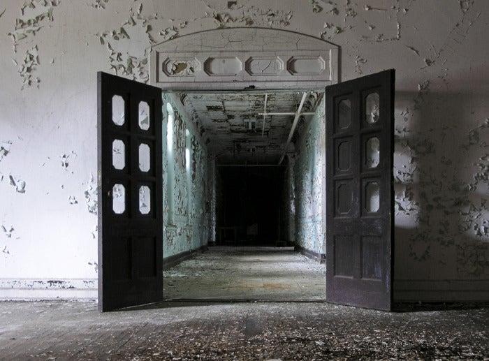Image of Hudson River Doorway