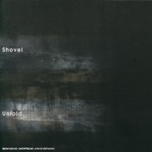 Image of Unfold / Shovel - Split CD