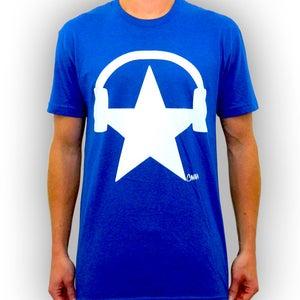 Image of CAVATA  Star Blue - Guys