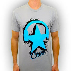 Image of CAVATA Star Splatter - Guys