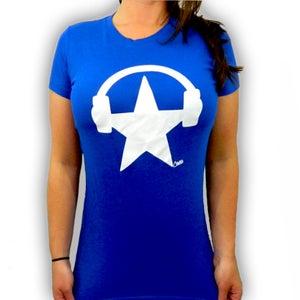 Image of CAVATA Star Blue - Girls