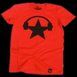 Image of CAVATA Logo Red - Girls