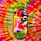 Image of Totally Unicorn - Skate Deck
