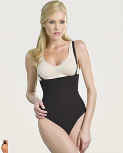 Image of Thermal Removable Straps Body C1695