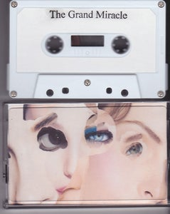 Image of The Grand Miracle - Cassette