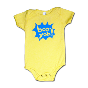 Image of Lil' BOO-YAH!