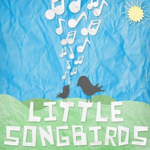 Image of Little Songbirds Physical CD