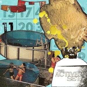 Image of 11 (album on CD)