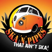 Image of Ska and Pipes - That ain´t ska!
