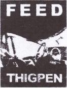 "Image of TM001 - FEED - ""Thigpen"" CS"
