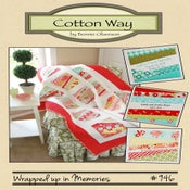 Image of Wrapped Up In Memories - PDF Pattern #946