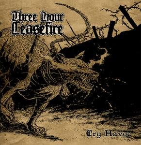 Image of Cry Havoc MCD