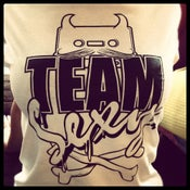 Image of Team Sexy T-Shirt (Shipping now)