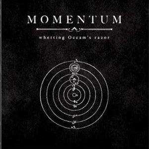 "Image of Momentum ""Whetting Occam's Razor"" LP (Halo Of Flies)"