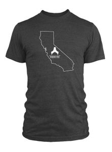 Image of Mantis - California Team Shirt