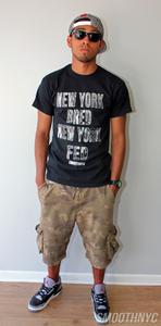 Image of New York Bred, New York Fed