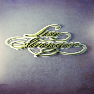 Image of Daft Life 04 - Live Stronger