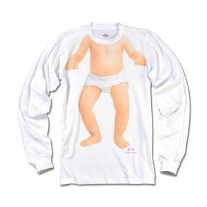 "Image of Unisex Shirt ""Biker"" Longsleeve"