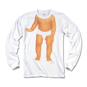 """Image of Unisex Shirt """"Basketball"""" Longsleeve"""