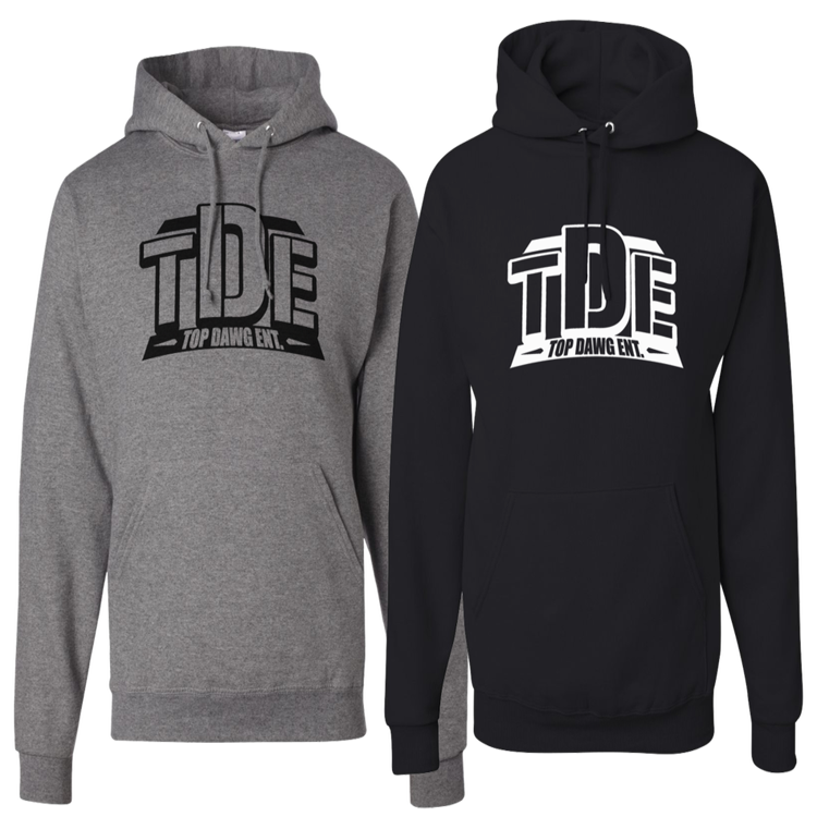 Image of TDE Hoody