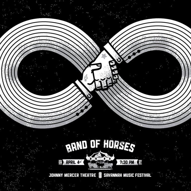 Image of Band Of Horses - Savannah