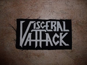 Image of Visceral Attack patch