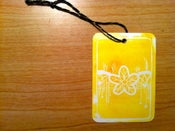 Image of Lacey Lady Gift Tag