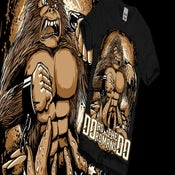 Image of Gorilla T-Shirt