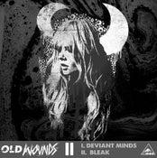 Image of OLD WOUNDS - II