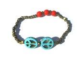 Image of Peaceful Summer Bracelet
