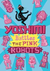 Image of Yoshimi Battles the Pink Robots