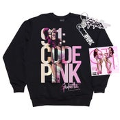 Image of 911 : Code Pink [Deluxe Edition 002]
