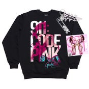 Image of 911 : Code Pink [Deluxe Edition 003]