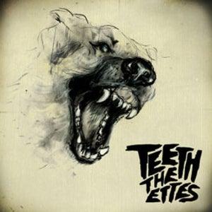 """Image of TEETH 7"""" - Black Vinyl"""